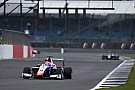 GP3 Silverstone GP3: Fuoco scores maiden victory in damp race