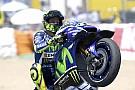 MotoGP Analysis: How Rossi's silky throttle skill set up Jerez win