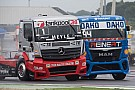 European Truck Norbert Kiss targets home success in Hungary