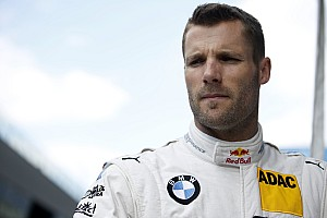 DTM Breaking news Mercedes unhappy with Tomczyk, BMW after Wickens incident