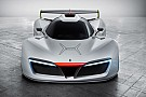 Automotive Pininfarina and GreenGT launch 300kph hydrogen track car