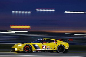 IMSA Breaking news Hour 16: Corvettes remain in control of prototype, GTLM classes