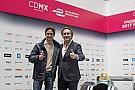 Formula E Agag ve un gran futuro para Gutiérrez en la Fórmula E