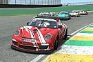 Videogames Live sim racing: SRVN Porsche Cup op de Red Bull Ring