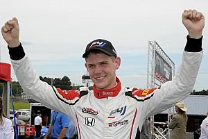 Formula 4 Race report Czaczyk dominates US F4's first weekend