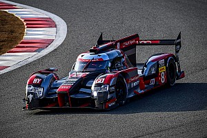 """WEC Breaking news Di Grassi admits title chances """"very unlikely"""""""