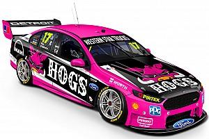 Supercars Breaking news DJR Team Penske goes pink for Gold Coast