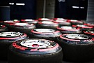 Formula 1 Pirelli reveals compound choices for Italian GP
