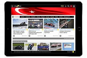 General Motorsport.com news Motorsport.com Acquires Award-Winning Turkish Auto Racing Website TurkiyeF1.com