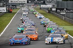 Lamborghini Super Trofeo Notizie
