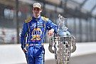 IndyCar Indy 500 winner Rossi nominated for ESPY award