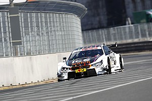 DTM Qualifying report Norisring DTM: Ekstrom quickest but Blomqvist takes pole