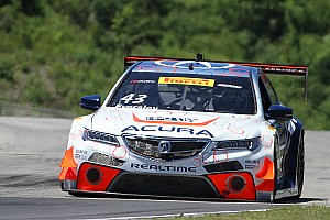 PWC Breaking news Pumpelly to replace Cunningham in Acura line-up