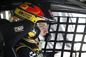 World Rallycross Breaking news Nitiss to race for Olsbergs MSE in Barcelona