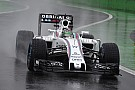 "Massa: 2016 Brazilian GP car ""is mine"" despite Williams F1 return"