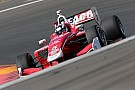 Indy Lights Veach scores masterful win at Watkins Glen