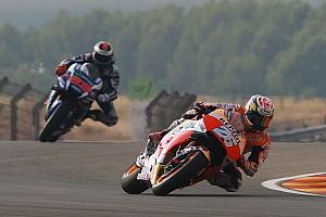 MotoGP Practice report Aragon MotoGP: Top 5 quotes after Day 1 practice