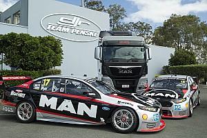 Supercars Breaking news DJR Team Penske returns to MAN colours for Sydney