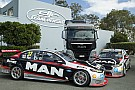 Supercars DJR Team Penske returns to MAN colours for Sydney