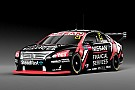 Supercars Livery tweak for Caruso Nissan