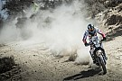 Cross-Country Rally Morocco Rally, Leg 1: Santosh leads Indian riders, TVS Sherco among teams