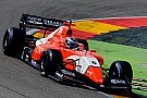 Formula 3.5 Aragon F3.5: Panis overhauls Dillmann for maiden win