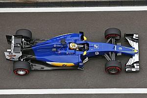 Formula 1 Race report Russian GP: Other weak result for Sauber
