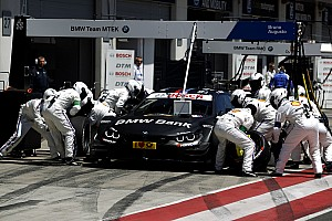 DTM Breaking news Spengler calls for more strategy freedom in DTM