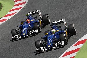 Formula E Breaking news Sauber could still diversify into Formula E