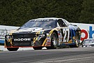 NASCAR Canada Andrew Ranger saves best for last lap at CTMP
