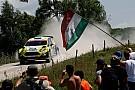 WRC  Turán Frigyes és Zsiros Gábor a Wales Rally-n zárja az idei világbajnoki idényt