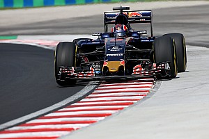 Formula 1 Breaking news Kvyat says F1 one step away from 'Top Gear'