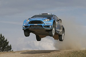 WRC Preview Pursuing the podium in Poland