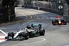Formula 1 Wolff says