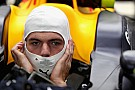 F1 shouldn't broadcast radio swearing - Verstappen