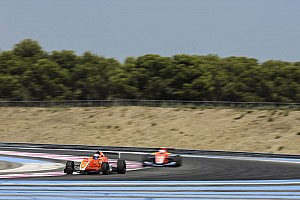 Formula Renault Race report Paul Ricard Eurocup: Scott outduels Norris to claim Race 1 win