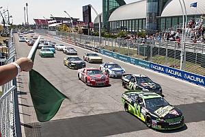 NASCAR Canada Breaking news Pinty's to sponsor Toronto's NASCAR Canada race