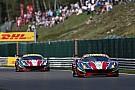 Le Mans Pier Guidi, Bertolini complete Ferrari Le Mans line-up