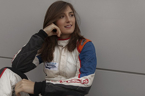 GP3 Breaking news Calderon makes GP3 switch with Arden