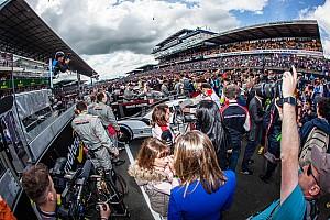 Le Mans Breaking news 2016 Le Mans 24 Hours:  263,500 spectators!