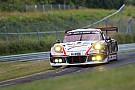 VLN Nach 10 Jahren: Das war's für den Wochenspiegel-Porsche