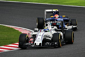 Formula 1 Breaking news Display issue costs Massa first-ever reprimand of F1 career