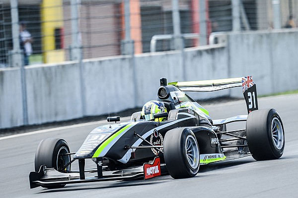 Other open wheel Race report Taupo TRS: Norris wins Denny Hulme Memorial Trophy