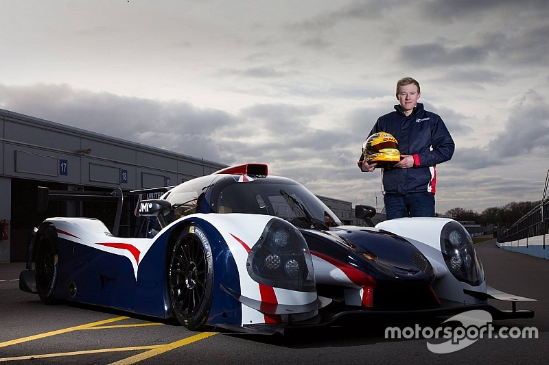United Autosports complete stellar line up for debut European Le Mans Series campaign