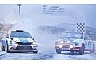 WRC Skoda: livrea speciale a Monte-Carlo in ricordo del successo del 1977