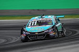Stock Car Brasil Últimas notícias Em 2º, Barrichello descarta estratégias contra Fraga