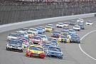 NASCAR Sprint Cup Five things to take away from Michigan