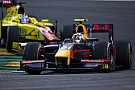 GP2 Monza GP2: Gasly and Markelov set practice pace, both suffer car problems