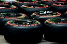 Pirelli announces Germany compound choices