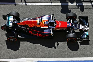 Formula 1 Special feature Tech analysis: What would the perfect 2016 F1 car look like?